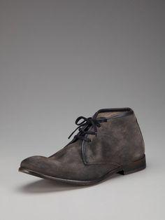 Rogue Brofy Chukka Boot