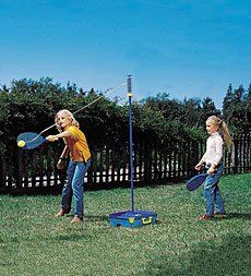 All Surface Swingball With Tether, 2015 Amazon Top Rated Play Sets & Playground Equipment #Sports