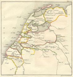 nederland jaar 1455-1543