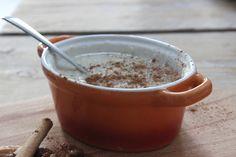 Glutenvrij ontbijt: Quinoapap