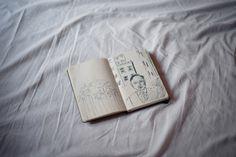 https://flic.kr/p/oKvqUq | dos retratos en uno |  Nostalhia