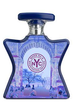 Bond No. 9 Washington Square Park Eau de Parfum