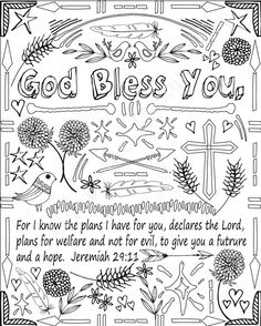 God Loves A Cheerful Giver Coloring Page. December bible