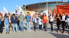 Dertig doden bij bomaanslagen in Ankara | NOS