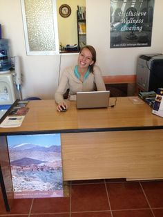Hello my name is Judith, I am here for six months for my internship. I am enjoying my time here a lot, la Herradura is a beautiful place to stay and the spanish school offers the perfect opportunity to learn spanish during your internship. Next to this there is a lot to do and visit in the surroundings of la herradura, so you wont be borred