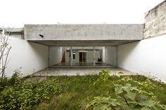 Casa T&G,© Martin Lavayen
