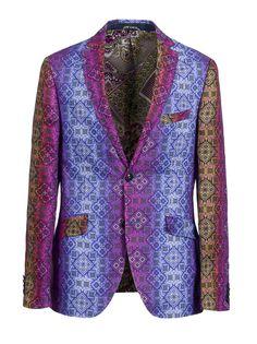 Linen Jacket - Etro