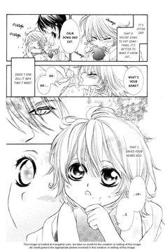 Hanatsukihime 5 Page 14