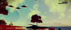 Xbox One: No Man's Sky—The Hunger Game?