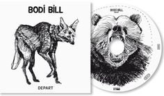 bodi bill - depart