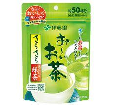 Bột Matcha Nhật Bản nguyên chất Itoen 80gr