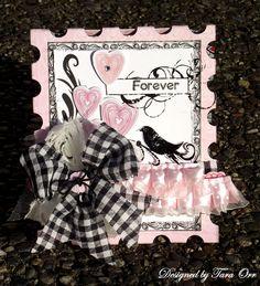 Forever * Bo Bunny * - Scrapbook.com