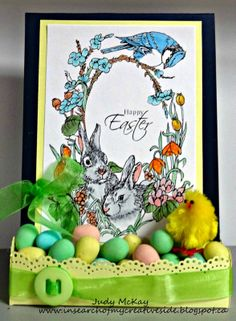 Fitztown Challenge Blog: Challenge No. 31 - Top 3 Favorites, Easter 7 from http://www.fitztown.com/easter.html