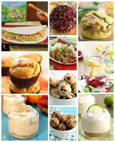 Top 10 recipes of 2014 at eat-drink-love.com