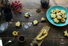 Linecké pečivo z kvasu - Chuť od Naty Pudding, Desserts, Food, Tailgate Desserts, Deserts, Custard Pudding, Essen, Puddings, Postres