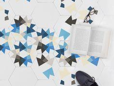 Пол KEIDOS by enticdesigns   дизайн MUT Design