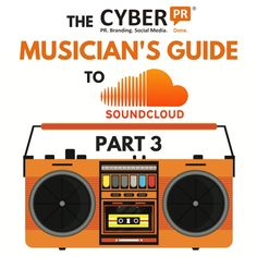Welcome to the third and final installment of our Musician's Guide to SoundCloud! Now that you have your brand-spankin'-new page all set up, it's time to begin building a following. This is crucial if you want to garner music publicity … Continued