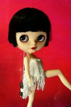 Blythe Burlesque