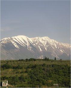 Majella National Park #Italy   Get travel tips -> www.gadders.eu/destination/place/Majella%20National%20Park