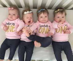 ALL ABOUT THE FIRST BIRTHDAY PARTY-And Some Amazing Deals For You! – Gardner Quad Squad