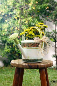 Jardim encantado / DIY, craft