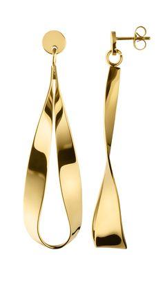 Jeanne Damas – the iconic pants : höstens snyggaste byxor Stylish Jewelry, Dainty Jewelry, Luxury Jewelry, Metal Jewelry, Fashion Jewelry, Women Jewelry, Bijoux Design, Jewelry Design, Bali Jewelry