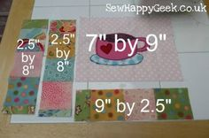 teacup mug rug tutorial measurements 1