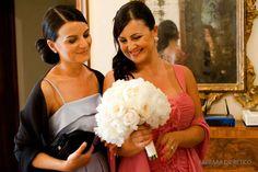 barbaradicretico photography italy  getting ready, friends, bride, flowers, verdivoglie terni, barbara di cretico photography
