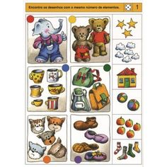 Piccolo: dobbelsteen kaart 1 Special Education Activities, Brain Activities, Sequencing Cards, My Little Baby, Preschool Worksheets, Cute Pins, English Lessons, Kids Learning, Playroom