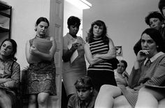 Fifty years ago, a group of women convened in New York with one clear goal: Dismantle the patriarchy. Their struggle feels all too contemporary.