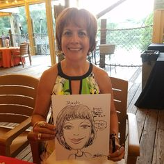Law School Graduation Party at tje Palm Beach Zoo, located in West PalmBeach Florida featuring Caricature entertainment by Miami, Fort Lauderdale and Delray Beach Caricature Artist Jeff Sterling. Jeff, a former advertising age cy and publishing company art director can also speak 'conversational Spanish and French. Available for corporate events and private party caricature entertainment between Miami and West Palm Beach. Click photo for website and contact information.