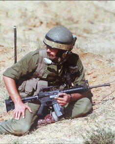 Lebanese Civil War, Car 15, Cold War, Military History, Warriors, Israel, Christianity, Concept, Suits