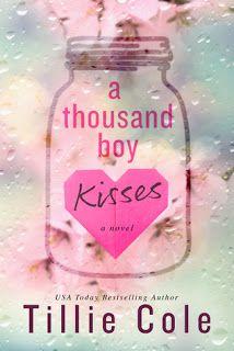 I miei magici mondi: Recensione: A Thousand boy kisses di Tille Cole