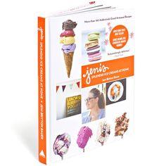 Jennis Ice cream at home