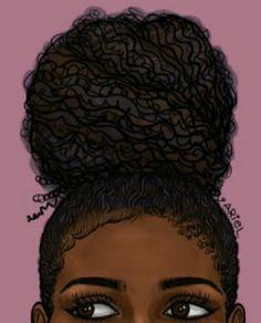 Art girl, black artwork, dope cartoon art, dope cartoons, black girl ca Black Love Art, Black Girl Art, My Black Is Beautiful, Black Girls, Art Girl, Natural Hair Art, Natural Hair Styles, Arte Dope, Black Girl Cartoon
