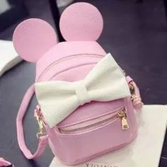 Handbags - NEW MICKEY/MINNIE BACKPACK