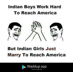 Indian Boy, Funny Bunnies, Just Married, Desi, Funny Jokes, How To Get, Memes, Husky Jokes, Meme