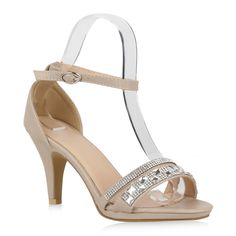 Elegante-Damen-Sandaletten-Strass-Party-High-Heels-Schuhe-72200-New-Look