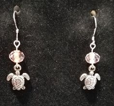 Hey, I found this really awesome Etsy listing at https://www.etsy.com/listing/496970025/tibetan-silver-sea-turtle-charm-and