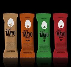 Coming to restaurants April 15th!! @hamptoncreekinc Just Mayo in small packs! 100% Vegan and tastes SO good!! Hurray! #MyVeganJournal