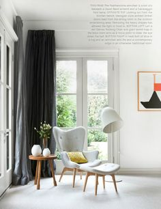 Lovely calm space