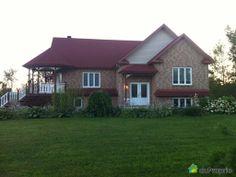 Maison a vendre Gatineau, 185, chemin Fogarty, immobilier Québec | DuProprio