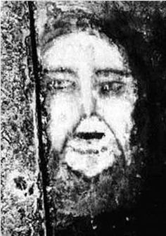 The Bélmez Faces or the Faces of Bélmez is an alleged paranormal phenomenon in a private house in Spain which started in 1971 when residents claimed images of faces appeared in the concrete floor of the house. These images have continuously formed and disappeared on the floor of the home.