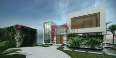 Villa May's Replacement Is An Overgrown Pastiche of Villa May - Curbed Miami