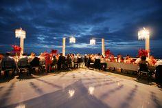 WEDDING, Night Glam by the beach. Planner: PRISAR VALLARTA / Photog: Paulina Ulloa