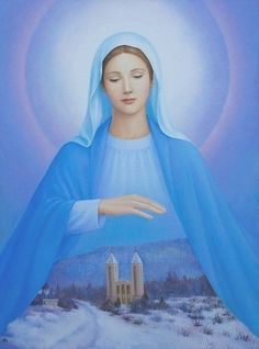 Defender of the phenomenon of Mother Mary in Medjugorje