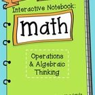 Thank you so much for your interest in my 3rd Grade Interactive Math Notebook, based on the Common Core Standards. I am so excited to use the 4th g...
