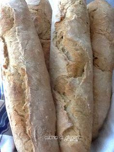 Baguettes+senza+impasto+-+ricetta+pane+