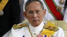 Profile: King Bhumibol Adulyadej - BBC News