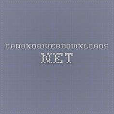 canondriverdownloads.net